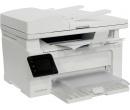 МФУ лазерное монохромное HP LaserJet Pro M132fw, A4, ADF, 22стр/мин, 256Мб, факс, USB, LAN, Wi-Fi, Белый G3Q65A