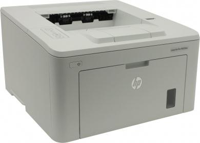Принтер лазерный HP LaserJet Pro M203dw, A4, 28стр./мин, 256Мб, USB, LAN, WiFi, Белый G3Q47A