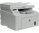 МФУ лазерное монохромное HP LaserJet Pro M227sdn, A4, ADF, дуплекс, 28стр/мин, 256Мб, USB, LAN, Белый G3Q74A
