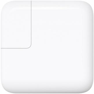Зарядное устройство Apple 29W to USB Type C Power Adapter, Белый MJ262Z/A