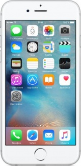 Смартфон Apple iPhone 6s 32Gb Silver Серебристый MN0X2RU/A