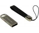 Флешка Transcend 16Gb JetFlash 520 TS16GJF520S USB 2.0 Серебристый