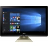 AIO ASUS Zen AiO Pro Z240IE i7-7700T 8Gb 1Tb nV GTX1050 4Gb 23,8 FHD IPS Cam Win10 Золотистый Z240IEGK-GA034T 90PT01T1-M00950