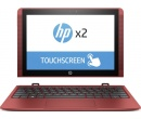 Планшет HP x2 10-p004ur Z8350 4Gb 64Gb Intel HD Graphics 400 10,1 WXGA Touchscreen(MLT) BT Cam Win10 Красный Y5V06EA + Keyboard