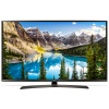 Телевизор LG 49 49UJ634V IPS, UHD, Smart TV (webOS 3.5), PMI 1600, Коричневый