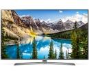 Телевизор LG 49 49UJ670V IPS, UHD, Smart TV (webOS 3.5), PMI 1900, Титан (Серый)