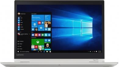 Lenovo ThinkPad Yoga 370 i5-7200U 4Gb SSD 128Gb Intel HD Graphics 620 13,3 FHD IPS TouchScreen(MLT) BT Cam 3250мАч Win10Pro Серебристый 20JH003DRT