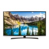 Телевизор LG 43 43UJ634V IPS, Ultra HD (4K) Smart TV(webOS 3.5), PMI 1600 Черный