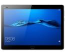 Планшет Huawei MediaPad M3 Lite 10(1920x1200)IPS LTE Cam(8/8) MSM8940 1.4ГГц(8) (3/32)Гб microSD 128Гб A7.0 6660мАч Серый BAH-L09 GREY 53018961