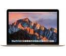 Apple MacBook 2017 MNYK2RU/A M3-7Y32 8Gb SSD 256Gb Intel HD Graphics 615 12 WQXGA BT Cam 2732мАч Mac OS 10.12 (Sierra) Gold Золотистый