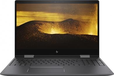 HP Envy x360 15 A12-9720P 12Gb 1Tb + SSD 128Gb AMD Radeon R7 series 15,6 FHD Touchscreen(MLT) IPS BT Cam 4600мАч Win10 Темно-серый 15-bq007ur 1ZA55EA