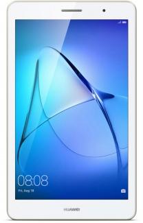 Планшет Huawei MediaPad T3 8 8.0(1280x800)IPS LTE Cam(5.0/2.0) MSM8917 1.4ГГц(4) (2/16)Гб microSD до 128Гб A7.0 4800мАч Золот. KOB-L09 GOLD, 53018494