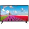 Телевизор LG 32 32LJ500U, LED, HD, PMI 200, Черный