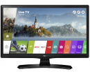 Телевизор LG 28 28MT49S-PZ LED, HD, Smart TV (webOS), Черный