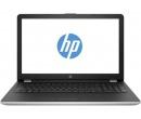 HP 15 A6-9220 4Gb 1Tb AMD Radeon 520 2Gb 15,6 FHD DVD(DL) BT Cam 2620мАч Win10 Серебристый 15-bw040ur 2BT60EA