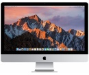Apple iMac 2017 MNEA2RU/A  i5-7600 8Gb 1Tb Fusion AMD Radeon Pro 575 4Gb 27 IPS 5K BT Cam Mac OS X 10.12 (Sierra) Silver Серебристый