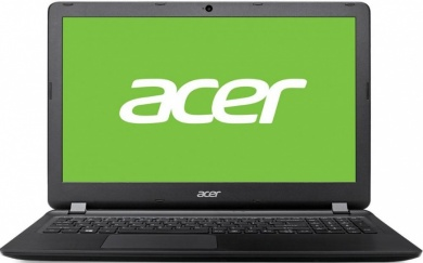 Acer Extensa EX2540 i5-7200U 4Gb 2Tb Intel HD Graphics 620 15,6 FHD BT Cam 3220мАч Win10 Черный EX2540-50DE NX.EFHER.006