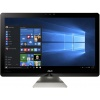 AIO ASUS Zen AiO ZN220IC i3-7100U 4Gb 1Tb Intel HD Graphics 620 21,5 FHD BT Cam Win10 Серый(Quartz Gray) ZN220ICUK-RA033T 90PT01N1-M03100