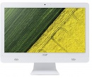 AIO Acer Aspire C20-720 PQC J3710 4Gb 500Gb Intel HD Graphics 405 19,5 HD+ DVD(DL) BT Cam Win10 Белый DQ.B6ZER.008
