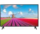 Телевизор LG 32 32LJ500V, LED, Full HD, PMI 200, Черный