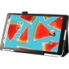 Чехол-подставка IT Baggage для планшета Lenovo Tab 4 8, TB-8504X /TB-8504F, Искусственная кожа, Черный ITLNT48-1