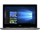Dell Inspiron 5378 i3-7100U 4Gb 1Tb Intel HD Graphics 620 13.3 FHD IPS TouchScreen(MLT) BT Cam 3500мАч Linux Серый 5378-2063