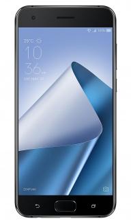 Смартфон ASUS Zenfone 4 Pro ZS551KL DS 5,5(1920x1080) LTE Cam(16d/8) MSM8998 2.45ГГц(8) (6/64)Гб A7.1 3600мАч Черный 90AZ01G1-M00330