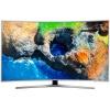 Телевизор Samsung 55 UE55MU6500U LED, UHD, Smart TV, CMR 1500, Изогнутый экран, Серебристый