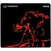Коврик для мыши ASUS Cerberus Mat Plus, Черный/Красный 90YH01C2-BDUA00