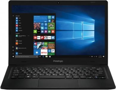 Prestigio SmartBook 116C Z8350 2Gb SSD 32Gb Intel HD Graphics 400 11,6 FHD IPS BT Cam 8000мАч Win10 Черный PSB116C01BFH_BK_CIS