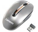 Мышь беспроводная Lenovo N3903 1200dpi, Gun Metal, Темно-серый, GX30N72251