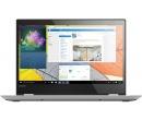 Lenovo Yoga 520-14 i3-7100U 4Gb SSD 128Gb Intel HD Graphics 620 14 FHD IPS TouchScreen(Mlt) BT Cam 4050мАч Win10 Серый 80X8008TRK