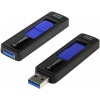 Флешка Transcend 64Gb JetFlash 760 TS64GJF760 USB 3.0 Черный/Синий