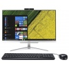 AIO Acer Aspire C22-860 PDC 4405U 4Gb 1Tb Intel HD Graphics 510 21,5 FHD IPS BT Cam Win10 Серебристый DQ.BAVER.002