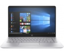 HP Pavilion 14 i5-8250U 6Gb 1Tb + SSD 128Gb nV GT940MX 2Gb 14 FHD IPS BT Cam 3630мАч Win10 Серебристый 14-bf102ur 2PP45EA