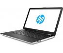 HP 15 PQC N3710 4Gb 500Gb Intel HD Graphics 405 15,6 FHD BT Cam 2620мАч Win10 Серебристый 15-bs591ur 2PV92EA
