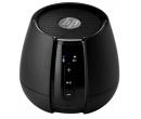 Портативная колонка HP S6500 Black Bluetooth, 2Вт, Черный N5G09AA