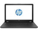 HP 15 PQC N3710 4Gb 500Gb AMD Radeon 520 2Gb 15,6 FHD BT Cam 2620мАч Win10 Темно-серый 15-bs597ur 2PV98EA