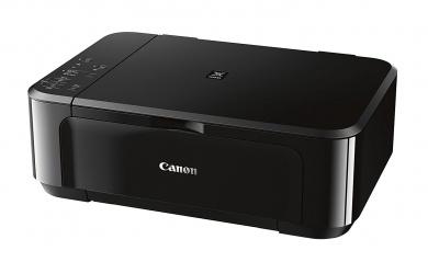 МФУ струйное цветное Canon Pixma MG3640 A4 9.9/5.7 стр/мин USB Wi-Fi Черный 0515C007