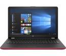 HP 15  i3-6006U 4Gb 1Tb AMD Radeon 520 2Gb 15,6 FHD DVD(DL) BT Cam 2620мАч Win10 Красный 15-bs614ur 2QJ06EA