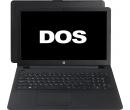 HP 15 A6-9220 4Gb 500Gb AMD Radeon R4 series 15,6 HD DVD(DL) BT Cam 2620мАч Free DOS Черный 15-bw039ur 2BT59EA