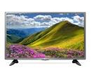Телевизор LG 32 32LJ600U, LED, HD, Smart TV (webOS), PMI 900, Серебристый