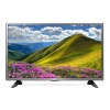 Телевизор LG 32 32LJ600U, LED, HD, Smart TV (webOS), PMI 900, Серебристый
