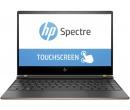 HP Spectre 13 i7-8550U 16Gb SSD 512Gb Intel UHD Graphics 620 13,3 FHD TouchScreen(MLT) IPS BT Cam 5685мАч Win10 Темно-серый 13-af004ur 2PQ02EA
