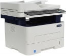 МФУ лазерное монохромное Xerox WorkCentre 3225DNI, A4, ADF, 28 стр/мин, 256Мб, факс, Duplex, LAN, WiFi, USB, Белый 3225V_DNIY