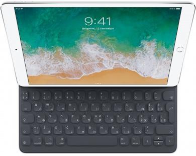 Клавиатура Apple Smart Keyboard для iPad Pro 10,5 Черный MPTL2RS/A