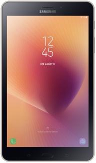 Планшет Samsung Galaxy TAB A (2017) 8.0(1280x800) LTE Cam(8/5) MSM8917 1400МГц(4) (2/16)Гб microSD до 128Гб A7.1 5000мАч Золотистый SM-T385NZDASER
