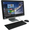 AIO Acer Aspire Z22-780  i3-7100T 4Gb 1Tb Intel HD Graphics 630 21,5 FHD DVD(DL) BT Cam Win10 Черный/Серебристый DQ.B82ER.008
