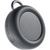 Портативная колонка Deppa Speaker Active Solo , Bluetooth, 5Вт, 500 мАч, Серый 42001