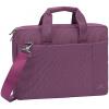 "Сумка 13,3"" RivaCase 8221 purple, Полиэстер, Фиолетовый"